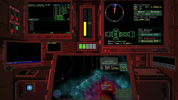 Objects in Space Torrent Download