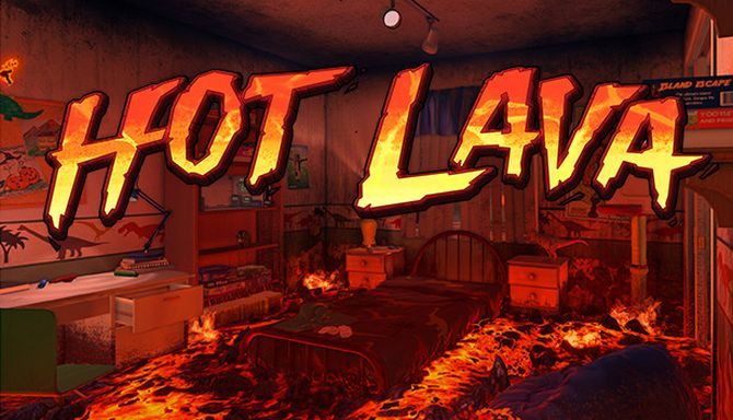 Hot Lava Free Download