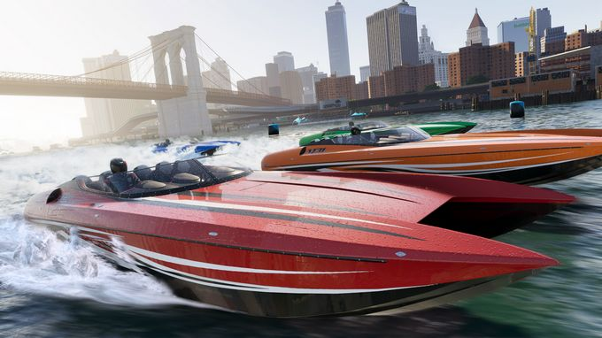 The Crew 2 Torrent Download