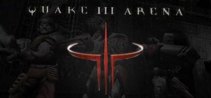 Quake III Arena Free Download « IGGGAMES