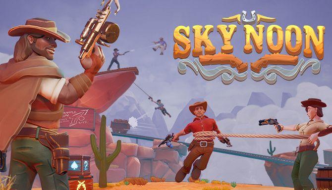 Sky Noon Free Download