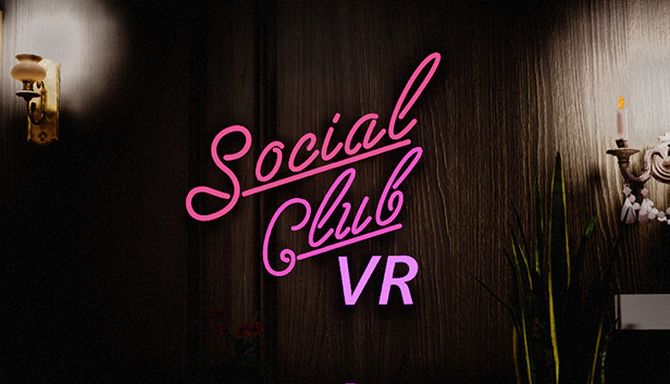 Social Club VR : Casino Nights Free Download