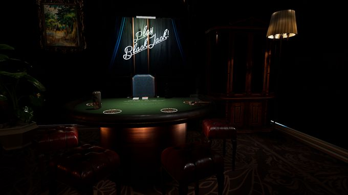 Social Club VR : Casino Nights PC Crack
