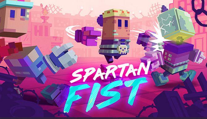 Spartan Fist Free Download