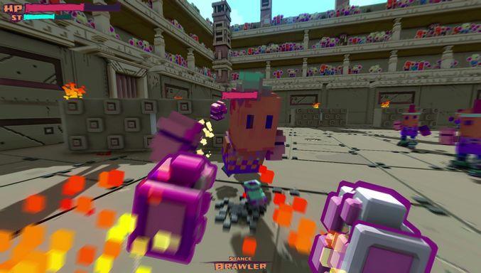 Spartan Fist Torrent Download