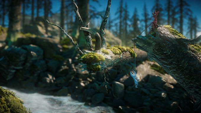 Unravel Two PC Crack