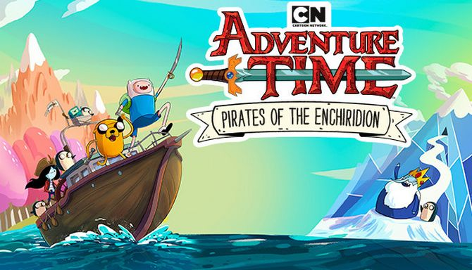 Adventure Time: Pirates of the Enchiridion (Update 24/10/2018) free download