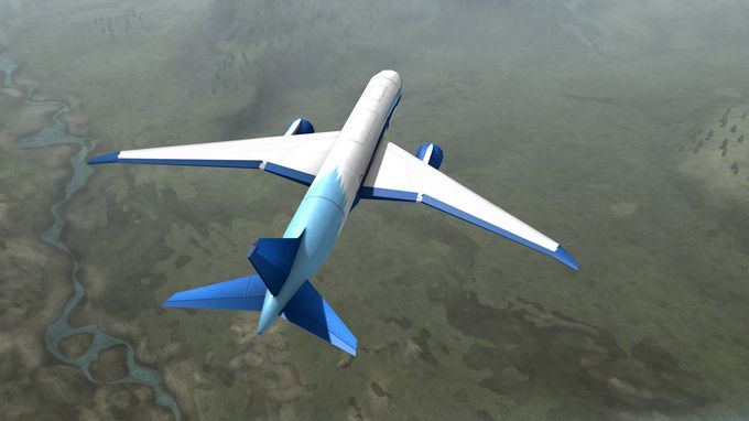 Airplane Sky Voyage Torrent Download