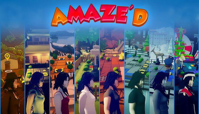Amaze'D Free Download