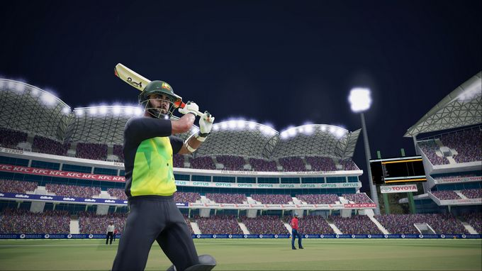 Ashes Cricket PC Crack