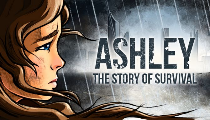 Ashley: The Story Of Survival Free Download