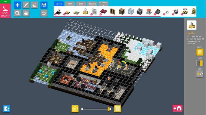 BQM - BlockQuest Maker- Free Download « IGGGAMES
