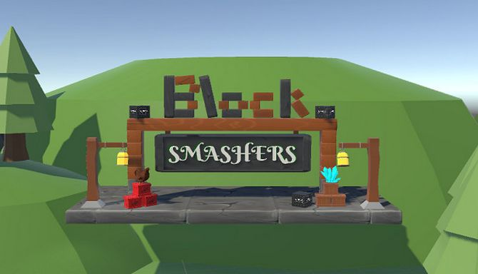 Block Smashers VR Free Download