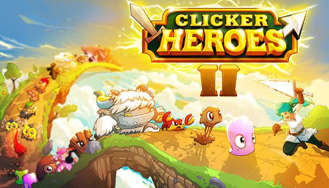 Clicker Heroes 2 Free Download (v0 9 7) « IGGGAMES