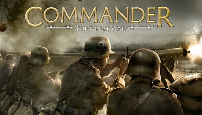 Commander: The Great War Free Download