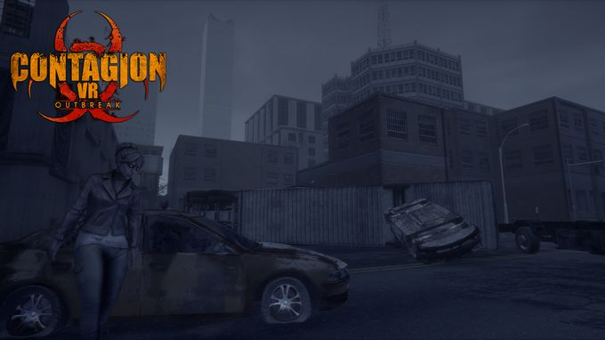 Contagion VR: Outbreak Torrent Download