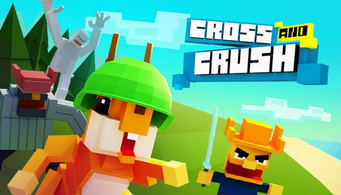 Cross And Crush Free Download