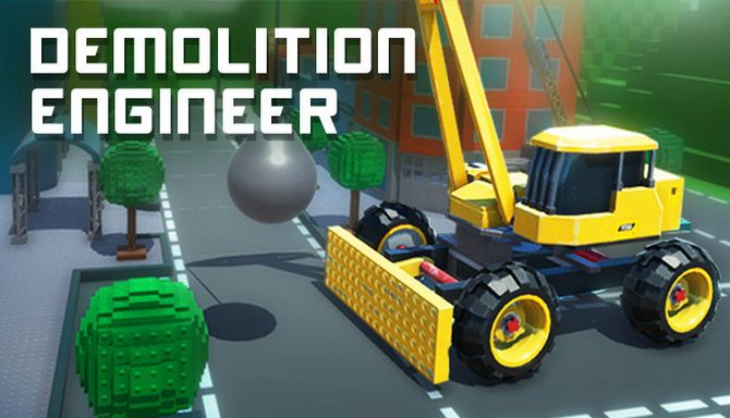 Demolition Engineer Free Download