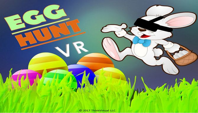EGG HUNT VR Free Download