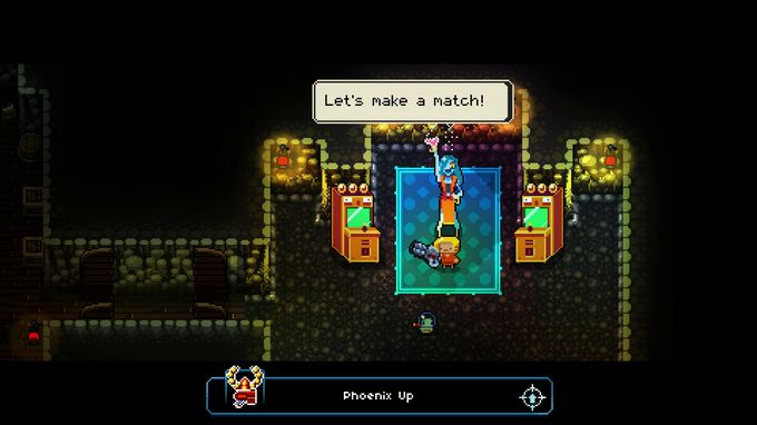 Enter the Gungeon Advanced Gungeons and Draguns PC Crack
