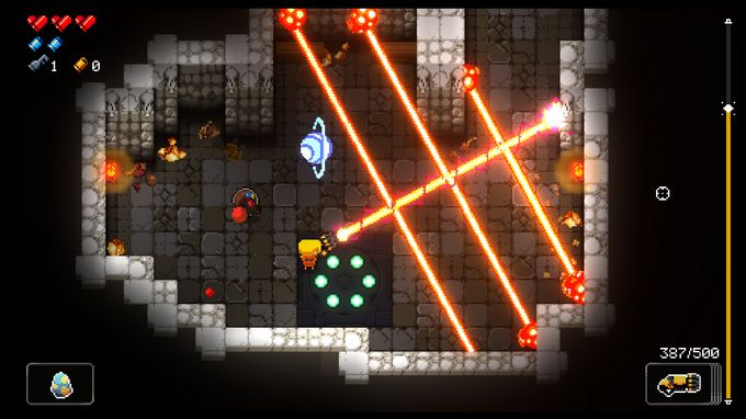 Enter the Gungeon Free Download (v2 1 9) « IGGGAMES