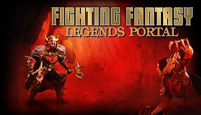 Fighting Fantasy Legends Portal Free Download