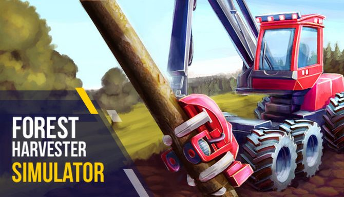 Forest Harvester Simulator Free Download