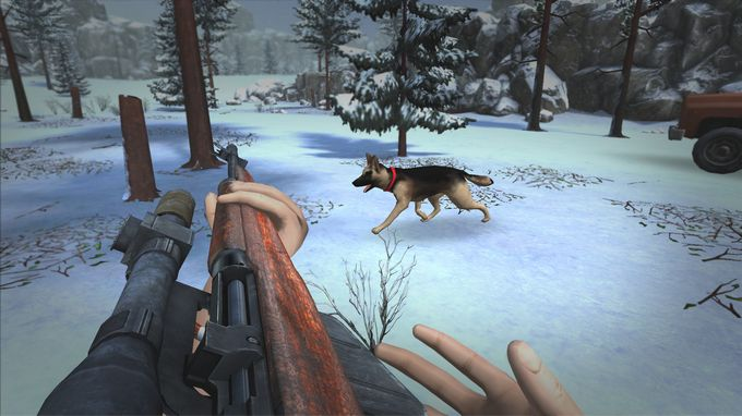 Great Hunt: North America Torrent Download