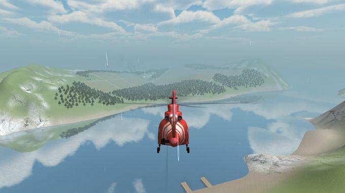Helicopter Flight Simulator Torrent Download
