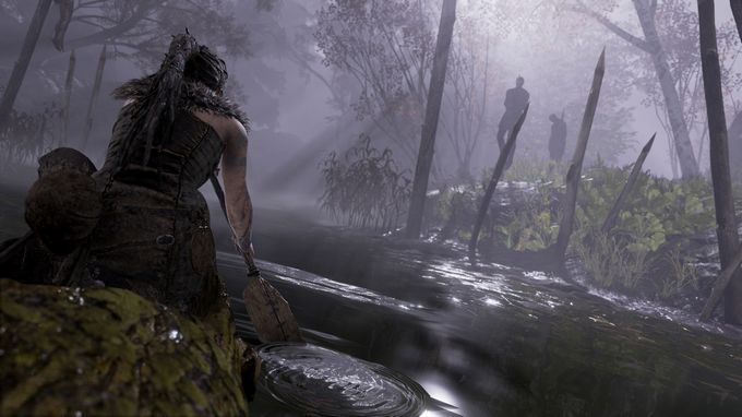 Hellblade: Senua's Sacrifice VR Edition PC Crack