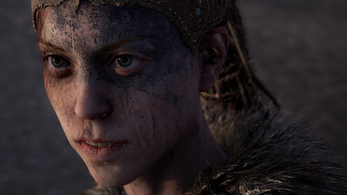 Hellblade: Senua's Sacrifice VR Edition Torrent Download
