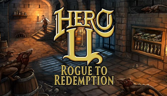 Hero-U: Rogue to Redemption Free Download