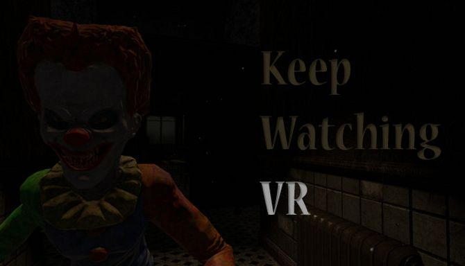 Keep Watching VR Free Download