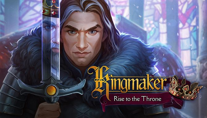 Kingmaker: Rise to the Throne Free Download
