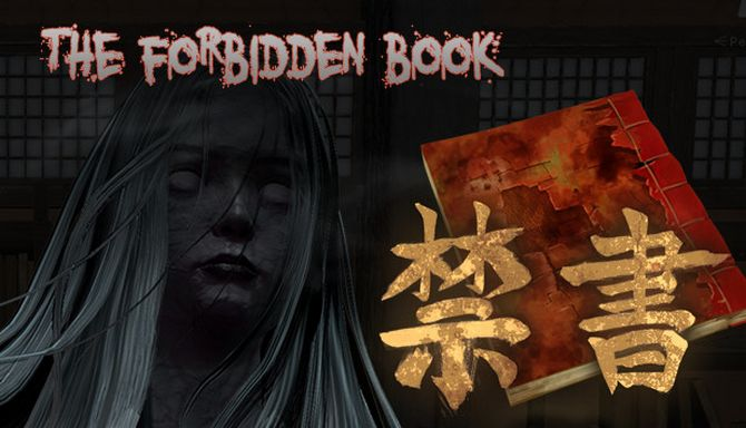 Korean Scary Folk Tales VR : The Forbidden Book Free Download