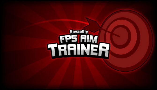 KovaaK's FPS Aim Trainer Free Download « IGGGAMES
