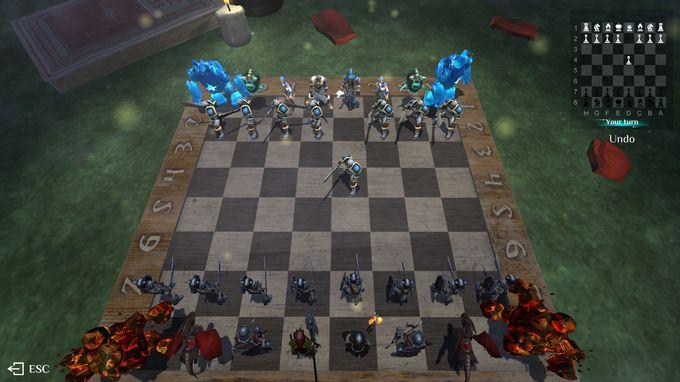 Magic Chess Free Download « IGGGAMES