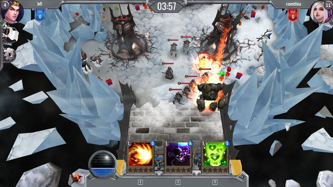 Magic League Torrent Download