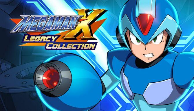 Mega Man X Legacy Collection 2 / ロックマンX アニバーサリー コレクション 2 Free Download