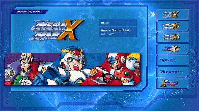 Mega Man X Legacy Collection 2 / ロックマンX アニバーサリー コレクション 2 PC Crack