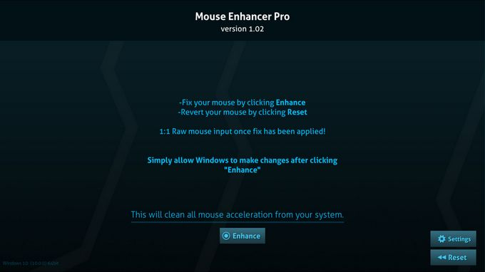 Mouse Enhancer Pro PC Crack