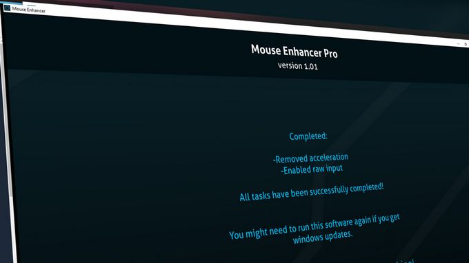 Mouse Enhancer Pro Torrent Download