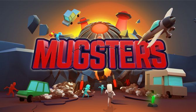 Mugsters Free Download