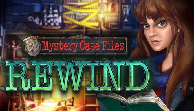 Mystery Case Files: Rewind Collector's Edition Game