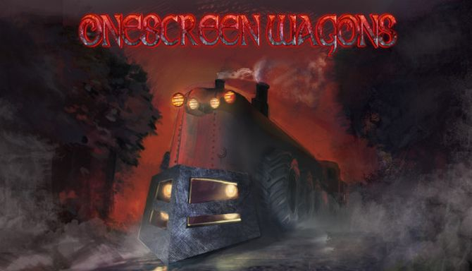 OneScreen Wagons Free Download