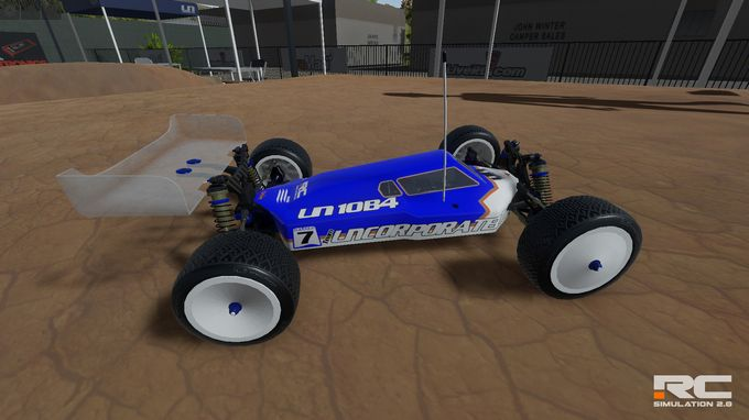 RC Simulation 2.0 Torrent Download