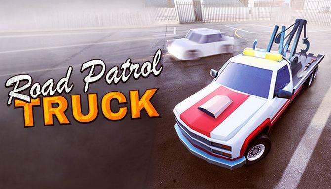 Road Patrol Truck Free Download
