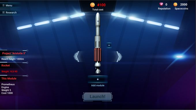 Space Launch Engineer Torrent Download