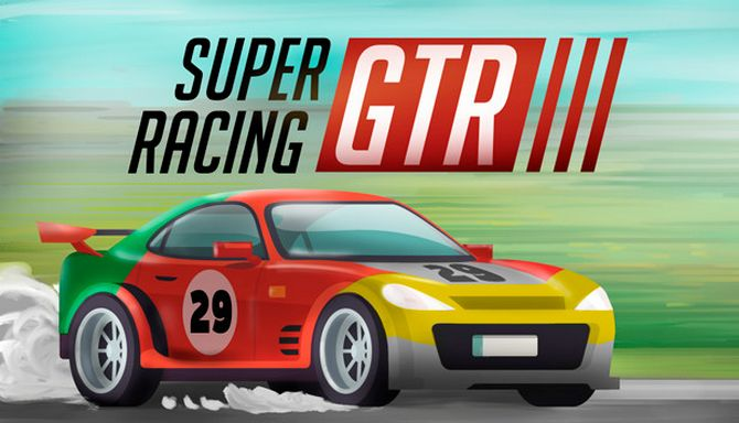 Super GTR Racing Free Download