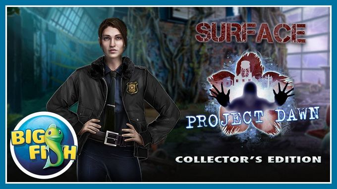 Surface: Project Dawn Collector's Edition Free Download